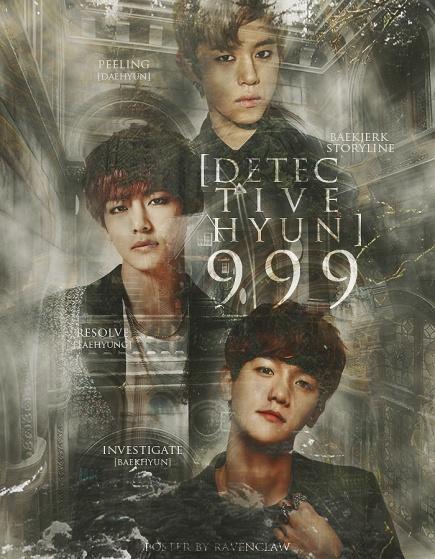 Detective Hyun 999-2